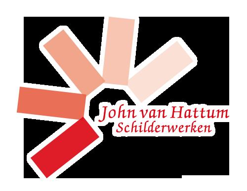 John van Hattum Schilderwerken Retina Logo